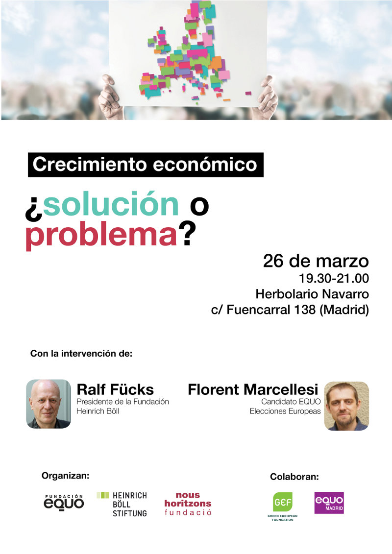 Crecimiento Económico: ¿Solución o Problema?
