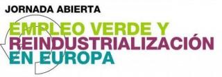 Empleo Verde y Reindustrialización en Europa