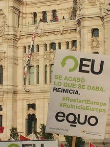 Spain: Perspectives for the Future of Europe