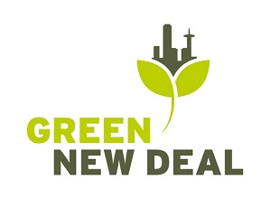 Financiando el Green New Deal: construyendo un sistema financiero verde