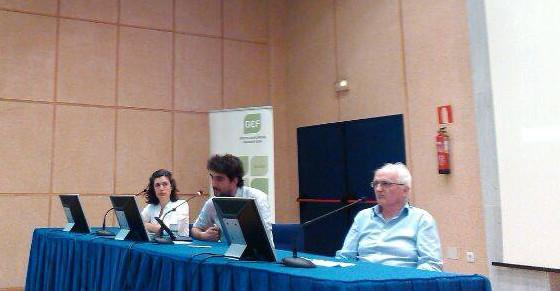 Ecología & Empleo Joven. Una propuesta verde para Europa.