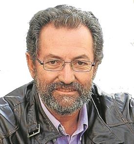 «El capitalismo frente al espejo», artículo de Pepe Larios