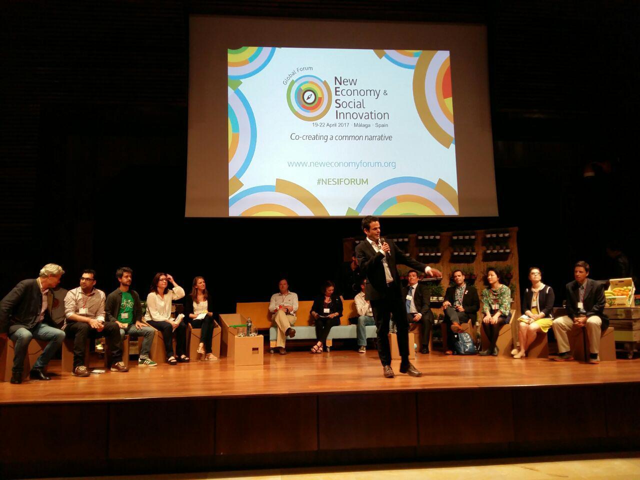 NESI Forum impulsa la Carta de Málaga para promover la colaboración, el desarrollo sostenible y el respeto al medio ambiente
