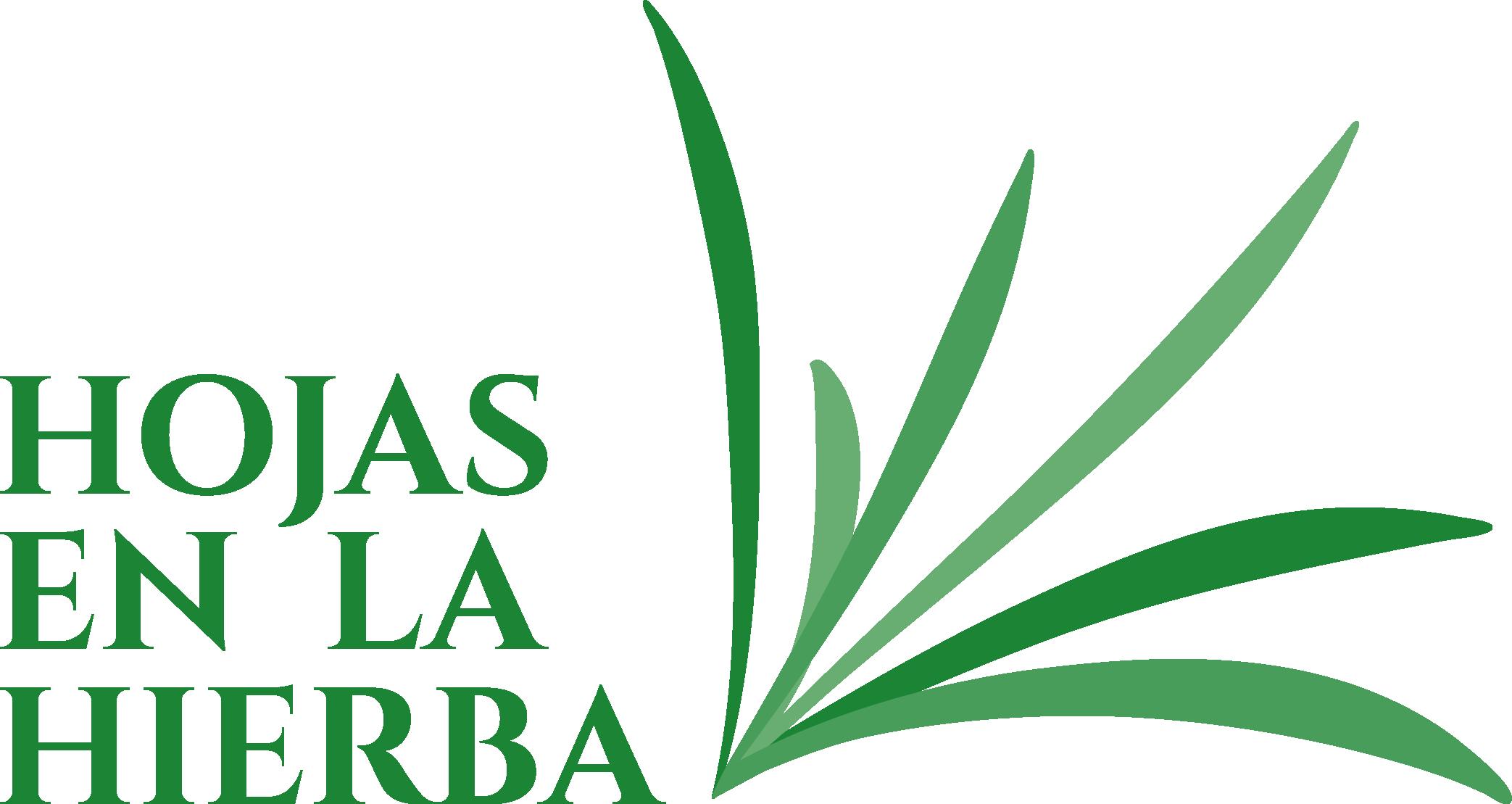Nace Hojas en la hierba