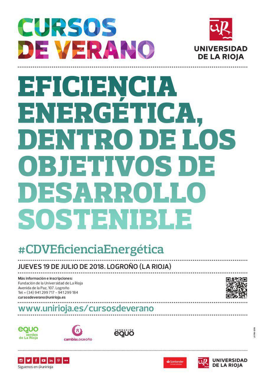 Eficiencia Energética, dentro de los objetivos de Desarrollo Sostenible