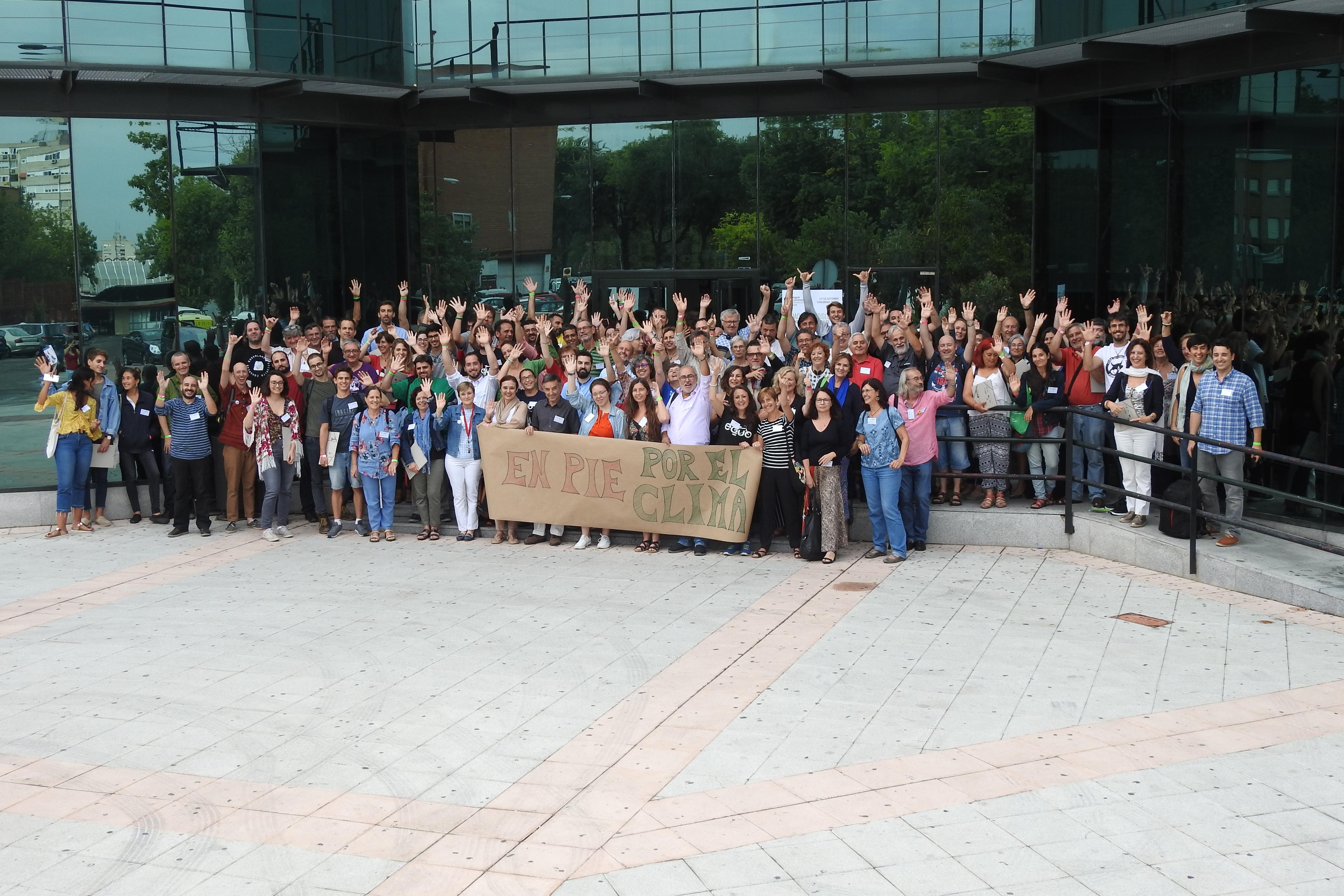 X Universidad Verde de Verano en Fuenlabrada. Reflexionando sobre las ciudades