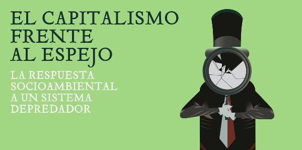 XI Universidad Verde en Córdoba: El capitalismo frente al espejo
