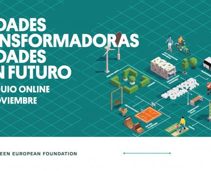 Conclusiones de la jornada <em>Ciudades transformadoras, ciudades con futuro</em>