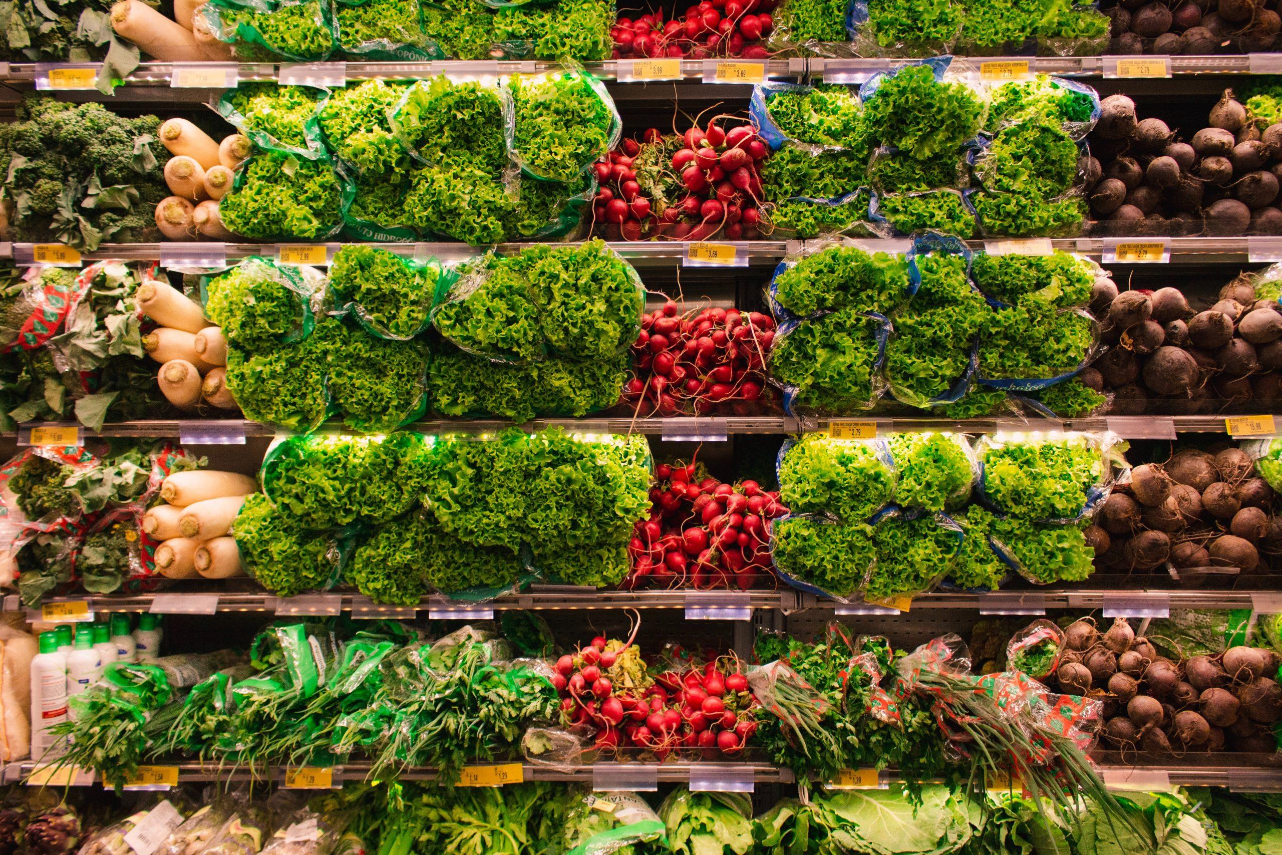 7 de octubre | El coste oculto de la comida barata | Ciclo #FairSustainableFood